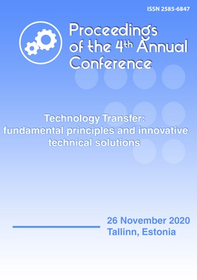 Cover TT fundamental principles and innovative technical solutions